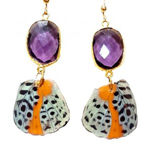 butterfly wing earrings, butterfly wing jewelry jpeg.