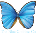 The Blue Goddess Co - Bring Out Your Inner Goddess