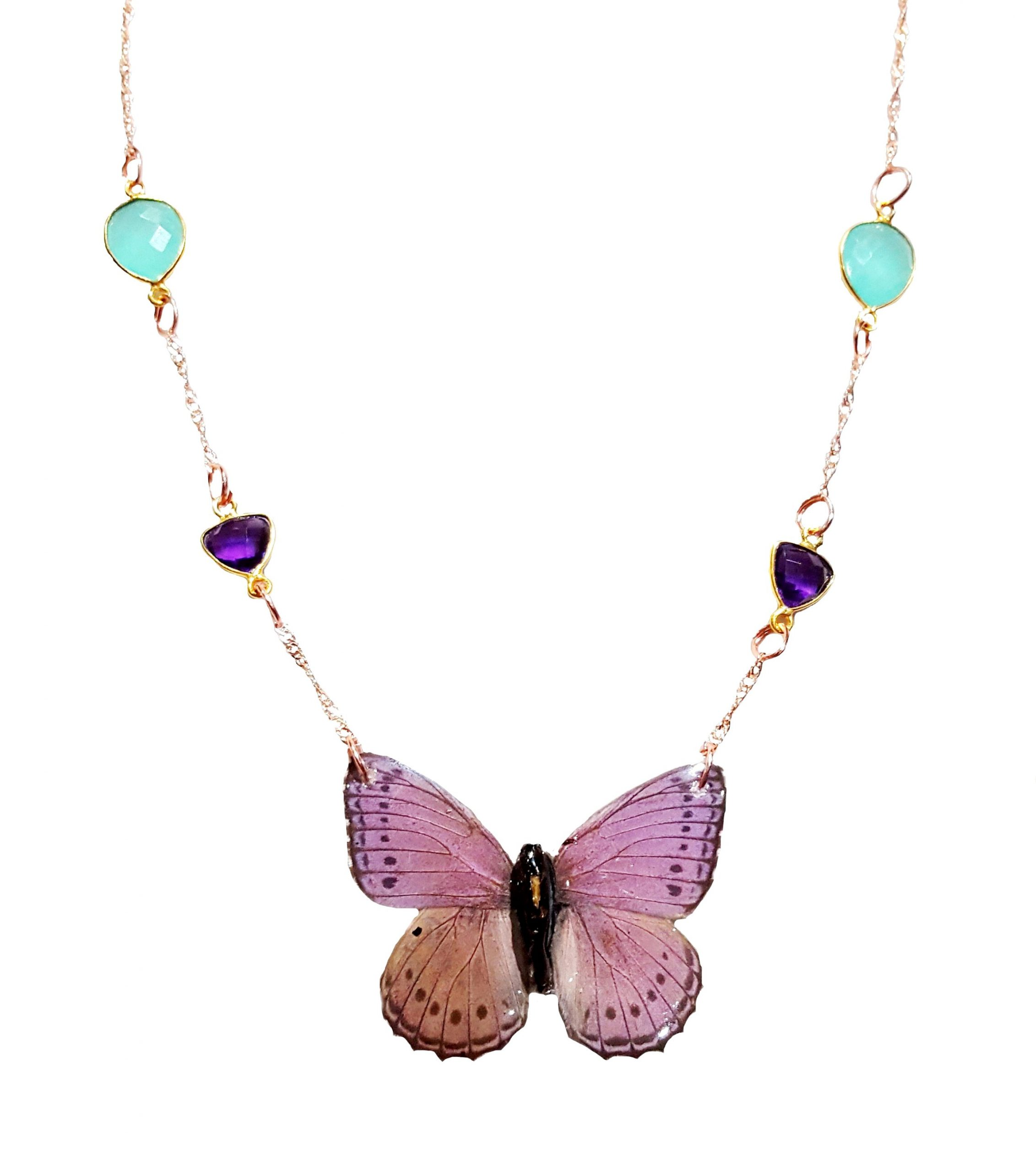 real butterfly wing necklace jpg.