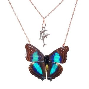 real butterfly wing necklaces jpeg.