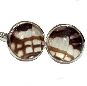 butterfly wing custom cuff links jpeg
