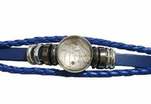 Men's Leather Bracelet jpeg.