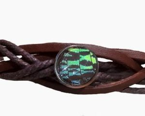 mens butterfly wing bracelet, mens wedding jewelry jpeg.