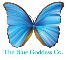 The Blue Goddess co