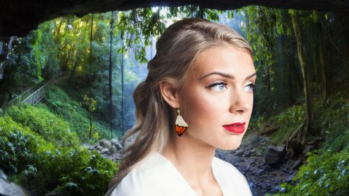 butterfly-earrings