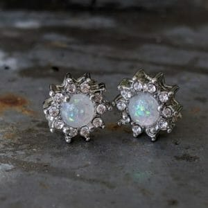 White Fire Opal Earrings Jpeg.