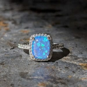 Blue Fire Opal Ring Jpeg.
