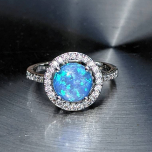 Blue fire opal ring sterling silver jpeg.