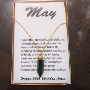 personalized gift - custom jewelry