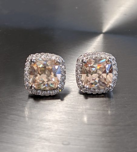 topaz-stud-earrings-champagne-topaz-earrings