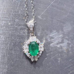 AAA Natural colombian emerald necklace jpeg.
